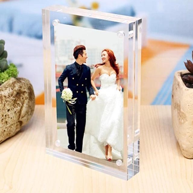 China Diamond Crystal Photo Frame Wholesale 🇨🇳 - Alibaba