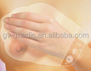 breast lump detection bag