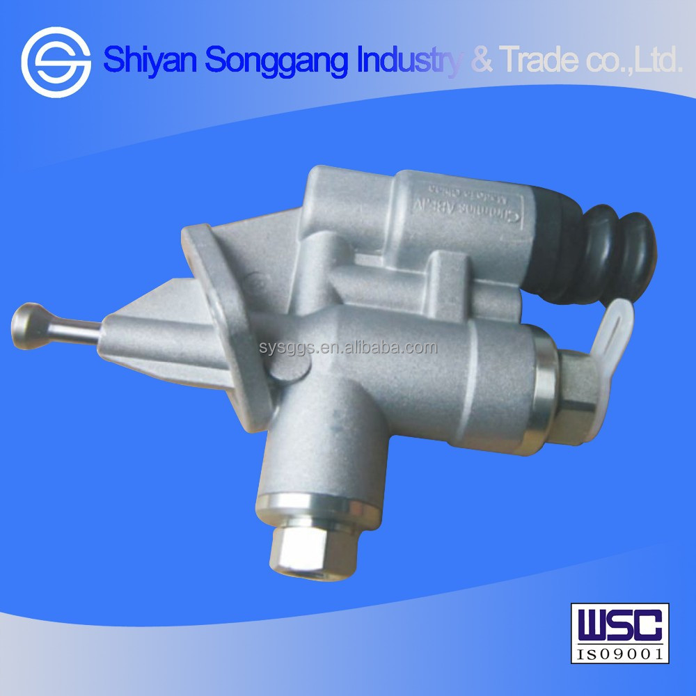 Dongfeng Cummin 6CT Fuel Transfer Pump C4988747 for Truck and Bus