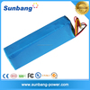 rechargeable 50ah 72v lithium battery for solar system/e bike