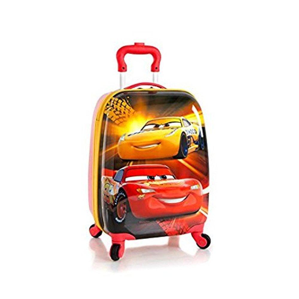 eb9381b0812a Buy Disney By Heys Luggage Disney 18 Inch Hard Side Carry On- Gold ...