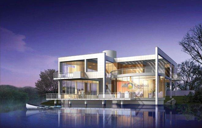 High Definition House Elevation Designs