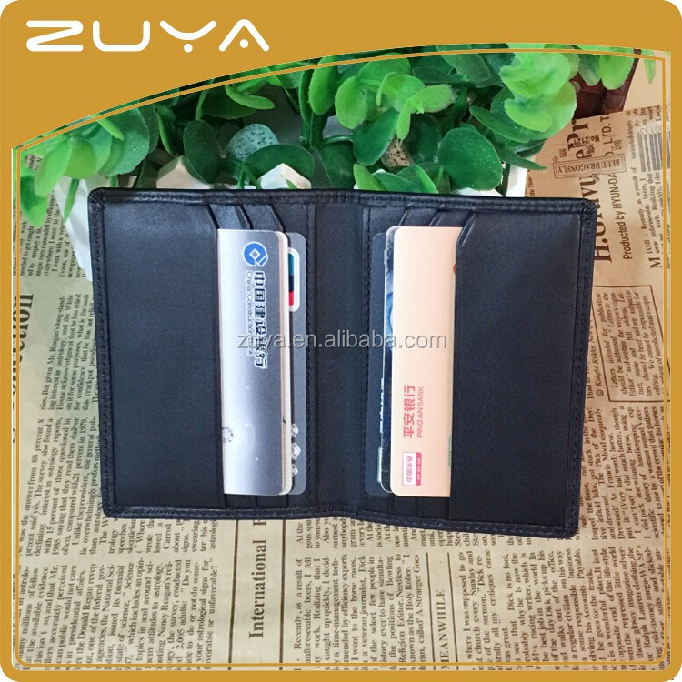 Leather Index Card Holder, Leather Index Card Holder Suppliers and ...