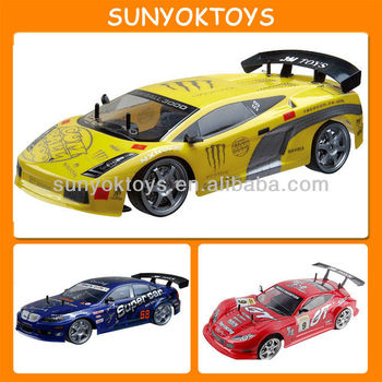 Rc cars for sale cheap 1 10 rc drift car 20km h buy for Cheap motor cars for sale