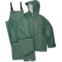 Work Gear Rian Suit Jackets and Bib Pants