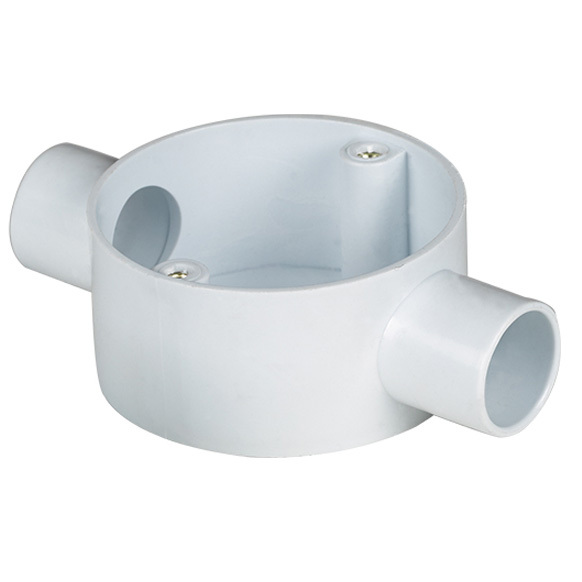 2017 Hight Quality Ul Electrical Ip65 Waterproof Round Circular