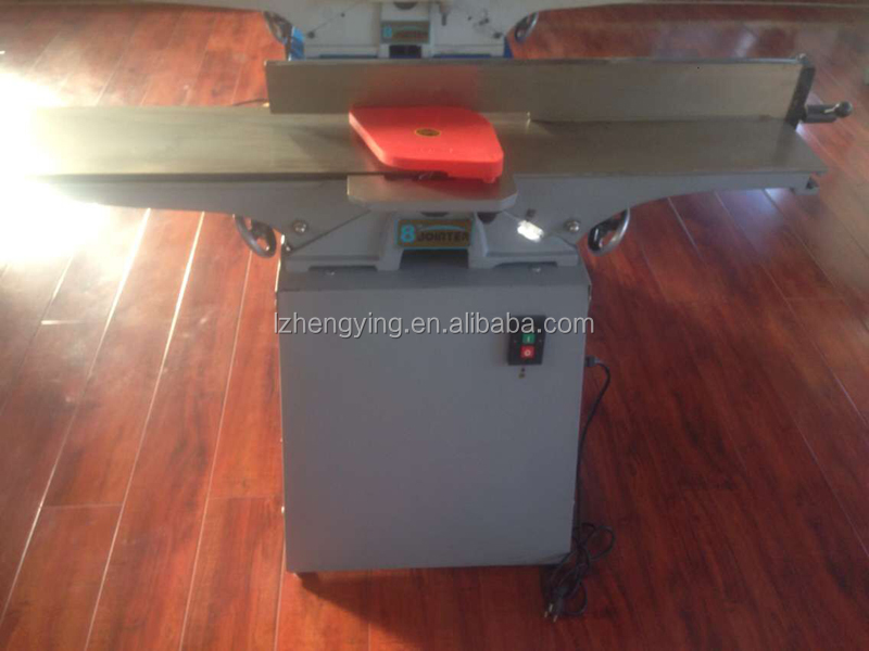 New design woodworking machinery --benchtop jointer 06