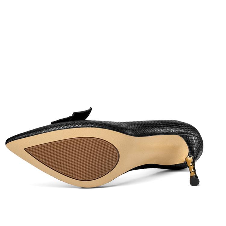 high arrive heel fashion hot new 2018 shoes dress women U4XxdwO
