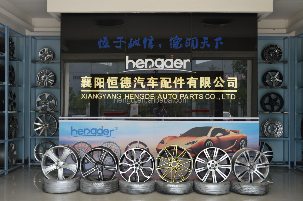 18X8.0 INCH High quality car aluminum alloy wheel