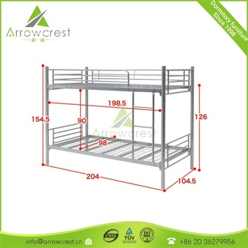Migrant Construction Building Worker Metal Movable Modular House