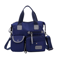 wholesale top quality canvas famous brand bag from China manufacturer low price