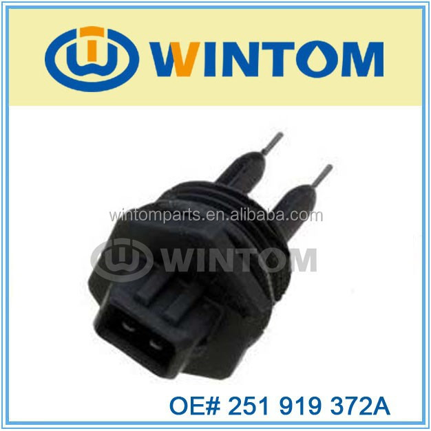 High Quality Auto Parts Revolution Speed Sensor With OEM 251 919 372A