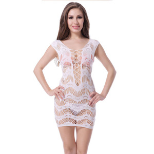 hot sale summer fashionable nighty charming lingerie babydoll