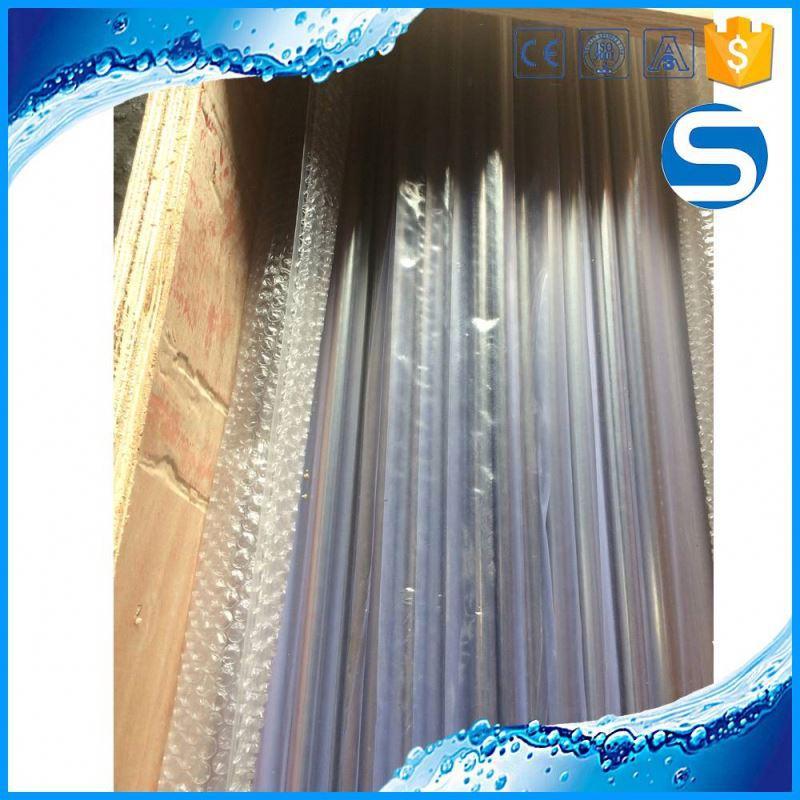 Sanitary Pipe Use Seamless Stainless Steel Heat Exchanger Coil Tube