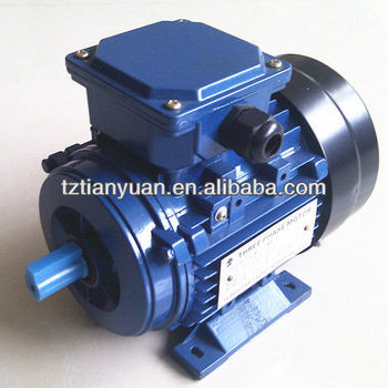 Y2 low rpm ac electric motor buy 1000 watt motor three for Low rpm electric motor for rotisserie