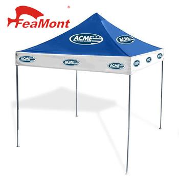 Uv Block Sun Shade Canopy Tent For Car,Steel Frame Advertising ...