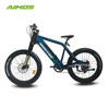 e bike of 250W 48V mountain electric bike with lithium battery