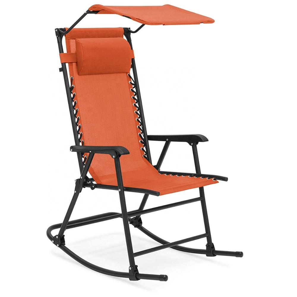 Folding Rocking Chair Foldable Rocker
