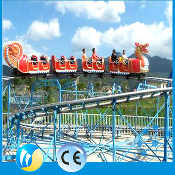 Funny Kids Game Backyard Roller Coasters For Sale With Low ...