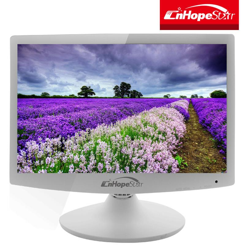 New design 17 inch desktop lcd monitor for dental