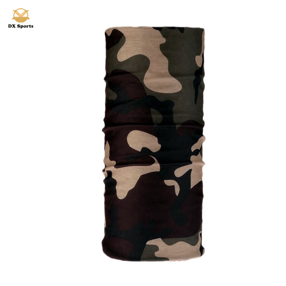 Sublimation camo non slip bicycle/volleybal/tennis/swimming/soccer/basketball headband womens