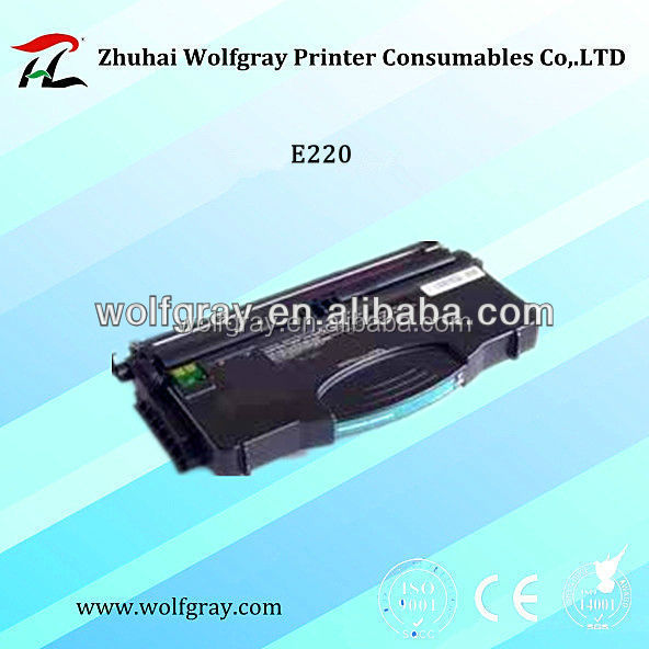 Favorites Compare Printer toner cartridge 12S0400 for Lexmark E220