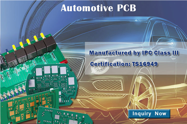 Pcb Electronic Manufacturing Inverter Printed Circuit Board,Motor