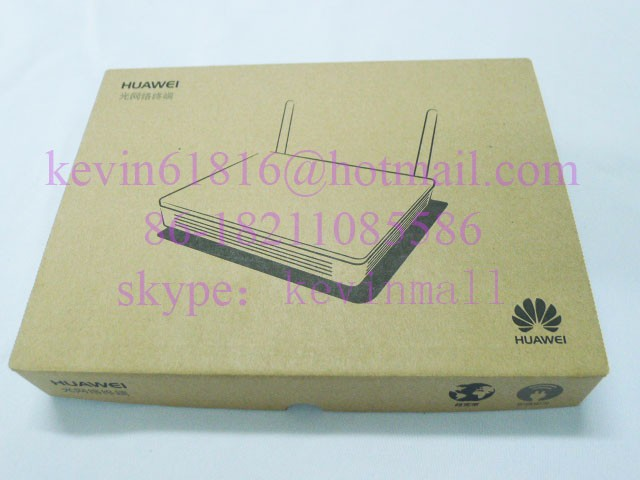Huawei GPON HG8546M with 1GE+3*FE+1*phone port+wifi