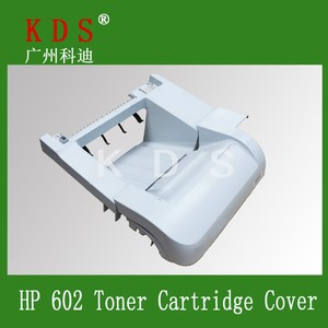 Toner cartridge cover for HP 600 601 602 603 spare parts laserjet printer parts alibaba