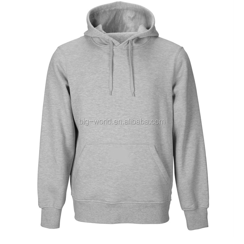 Blank Pullover Grey Hoodie, Blank Pullover Grey Hoodie Suppliers ...