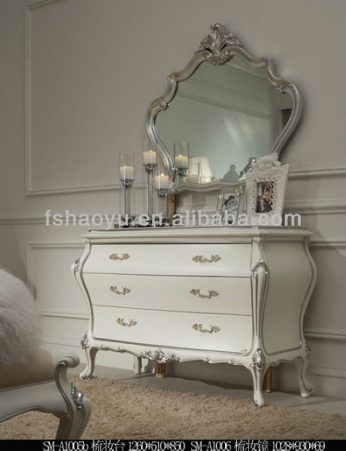 french style furniture dresser/neo classic bedroom furniture, View french  style furniture dresser, Yu Mian, Hao Yu Product Details from Foshan Haoyu  ...