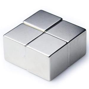 Cube Neodymium Magnets, Strongest Cube Magnet