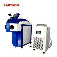 Stainless steel laser welding machine price for jewelry
