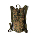 Wholesale TPU multi camo desert hydration back packs 2L army water bag tactical hiking hydration backpacks with water bladder