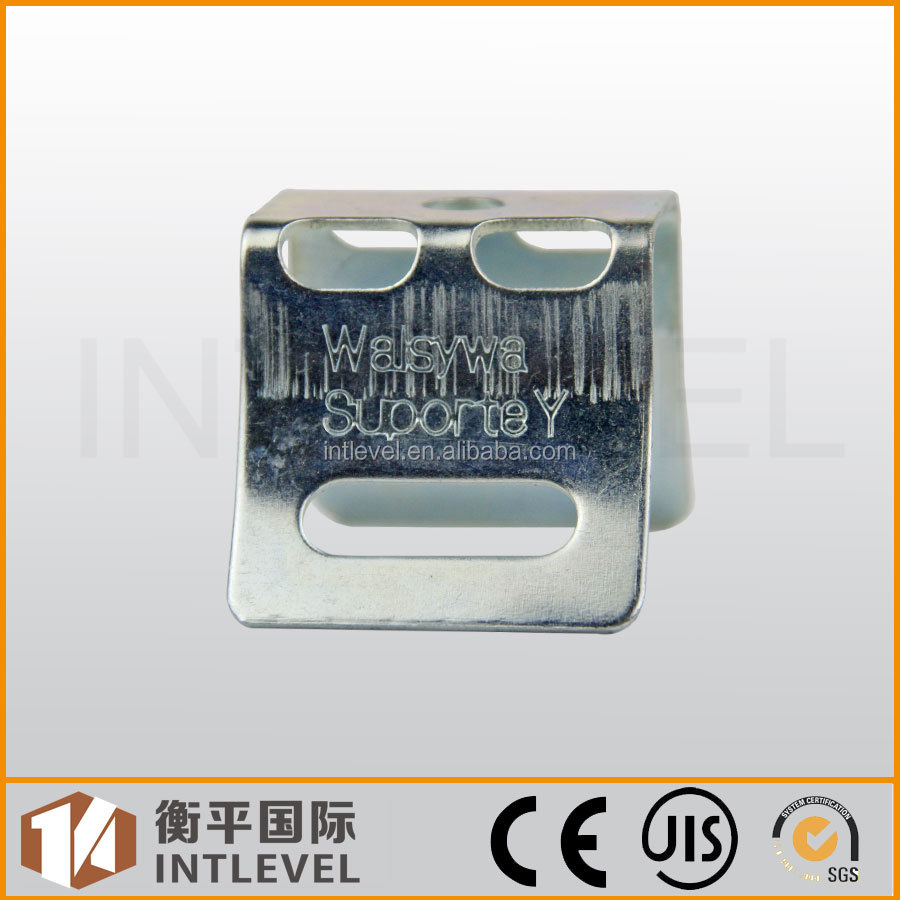 Carbon Steel Stamping Casting Parts Support Steel Y Brackets Brackets Steel