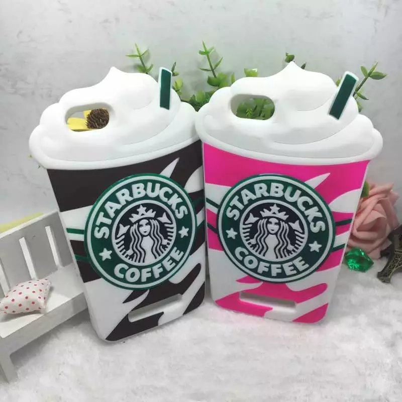 Coque Iphone Starbucks