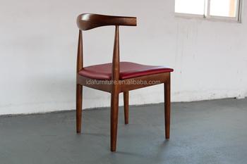 Hans Wegner Wood Chair CH20 Elbow Chair Furniture
