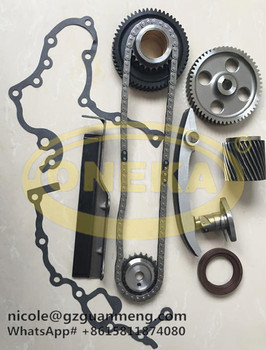 onk mi002 timing chain kit for  #10