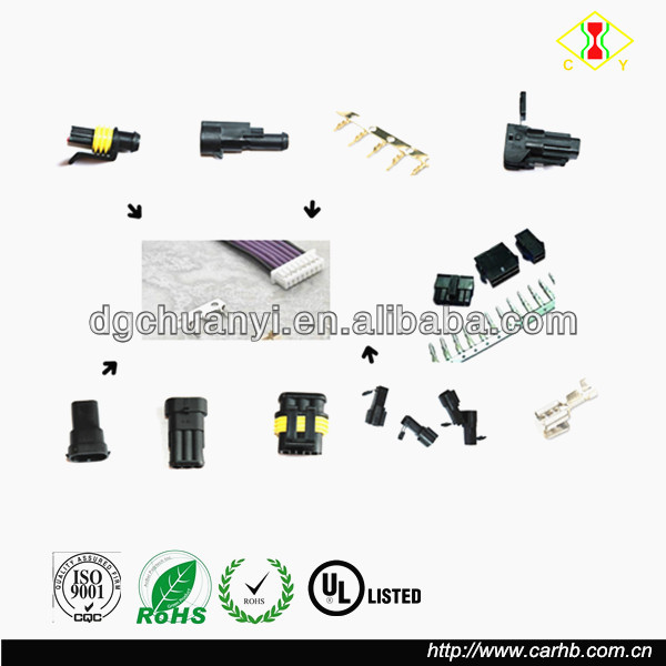 Wholesale Male female Wiring Harness Connectors Manufacture male female wiring harness connectors, male female wiring harness toyota wiring harness connector replacement at n-0.co