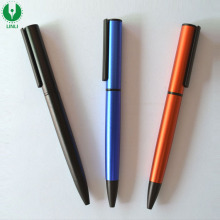 Eco Friendly Customized Color Metal Ball Pen, Promotional Cheap Ball Pen,Best Selling Cute Ballpoint Refill Pen