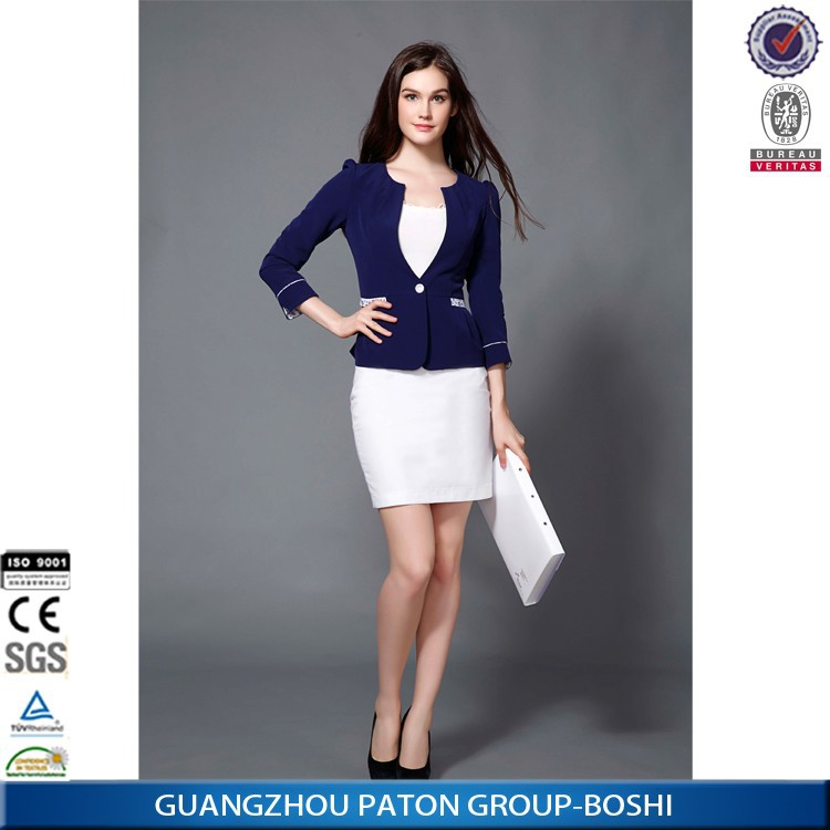 5fc46081adf custom suit High-class customized women  39 s business suits .