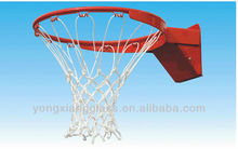 Competition breakaway basketball goal
