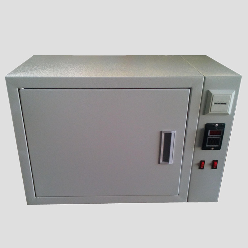UV Discoloration Tester for Rubber Material Aging Test