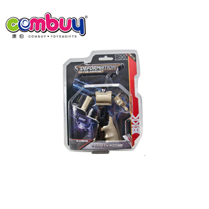 Hot sale newest product transformation alloy diecast metal toy gun model