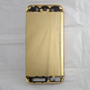 Replacement Parts New Gold/Rose Gold/Platinum Mirror Housing For iPhone 5S