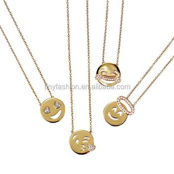 New Arrival Alibaba Hot Sale Jewelry Gold Plated Crystal Cute