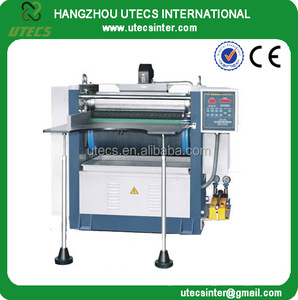 MYW720/1300 High Pressure Paper Card Embossing Machine