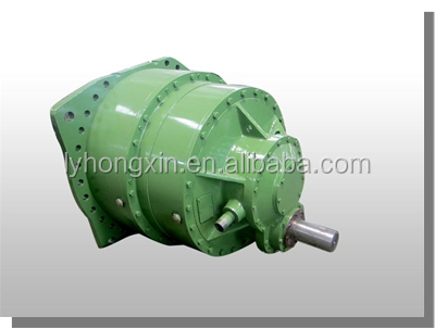 wide range of gear ratio X Series Planetary Reducer