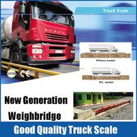Truck Weigh Bridge Scale 60t Industry Weighing Digital Weigh Bridge
