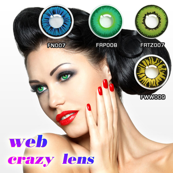 eos korea contact lens wholesale very cheap colored free $1 color eye contacts